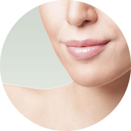 chirurgie des lèvres