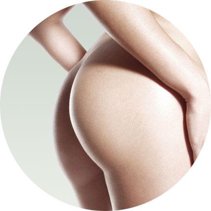 lipomodelage des fesses
