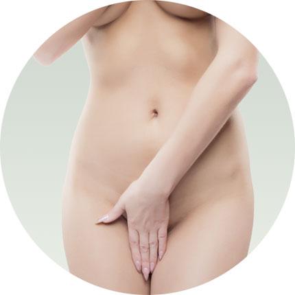 Nymphoplastie : chirurgie petites lèvres