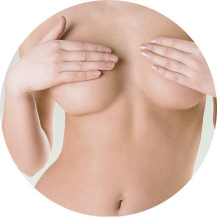 Reconstruction mammaire - reconstruction des seins