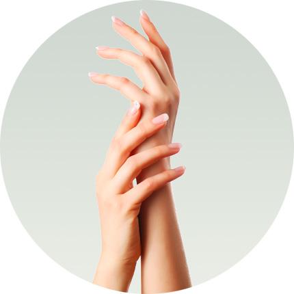 chirurgie esthétique des mains à Nantes