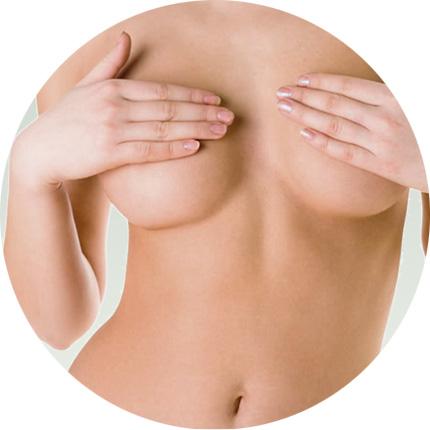 reconstruction des seins à Nantes
