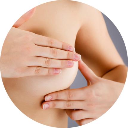 Augmentation des seins nantes