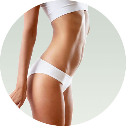 body lift ou lipectomie circulaire